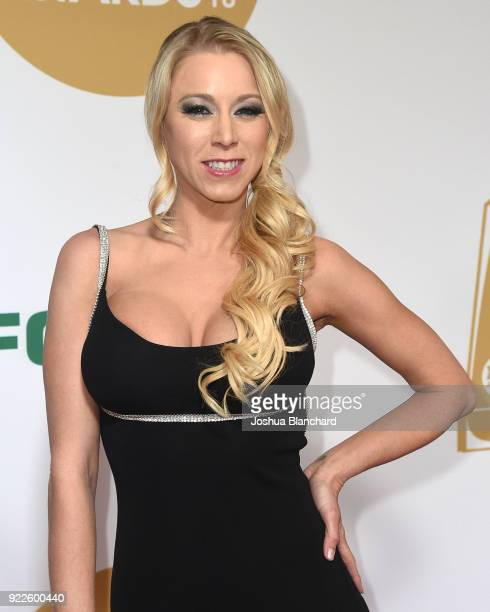 Katie Morgan Stock Photos And Pictures Getty Images