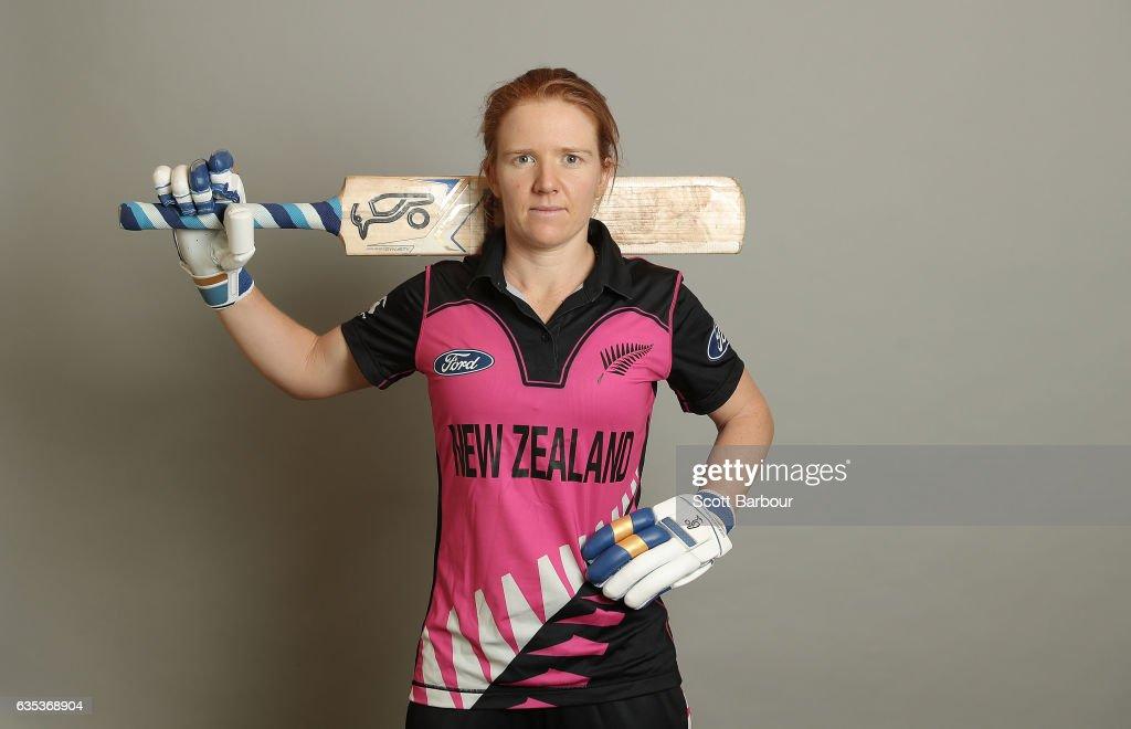 New Zealand Women's Headshots Session