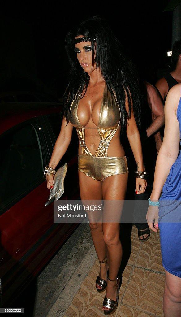 Jordan Sighting In Ibiza