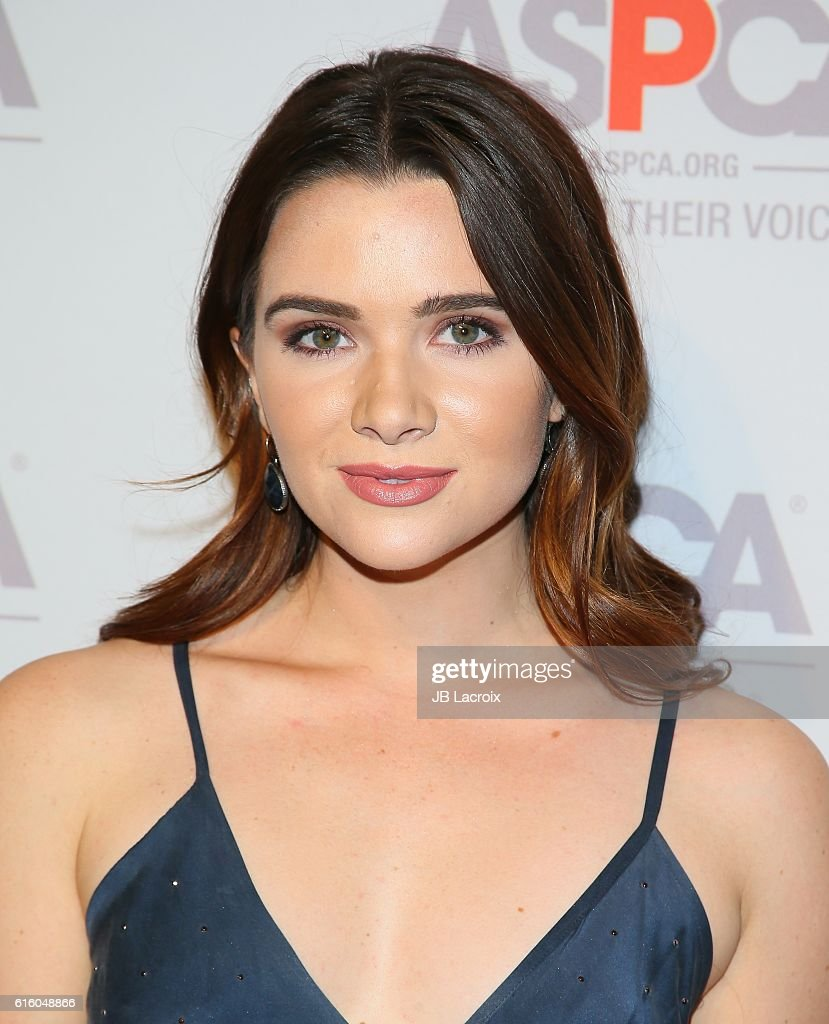ASPCA Benefit - Arrivals : News Photo