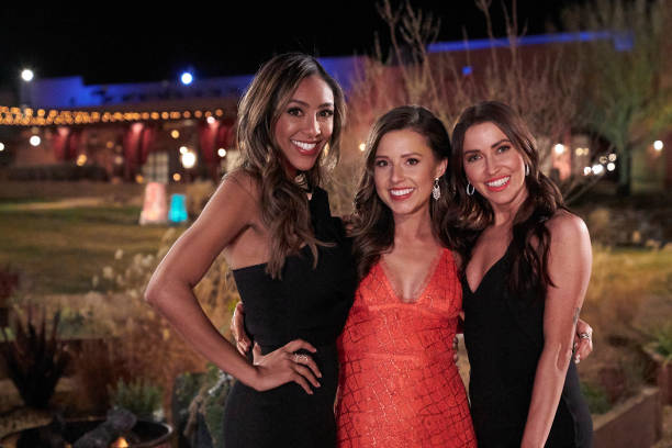 "CA: ABC's ""The Bachelorette"" - Season 17"