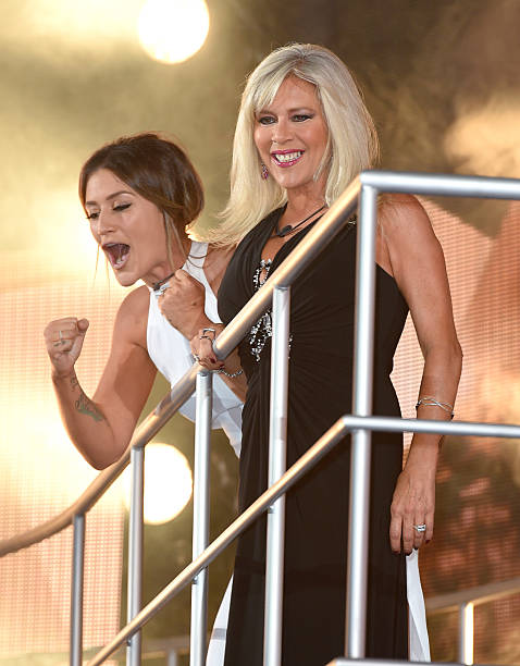 Katie Waissel And Samantha Fox Become The 6th 7th Housemates Evicted From Celebrity Brother