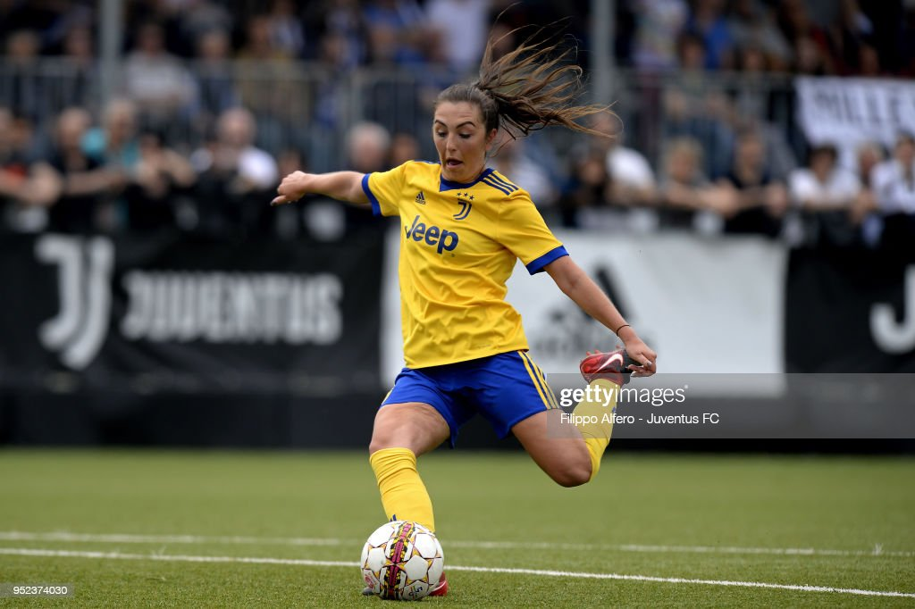 Juventus Women v Ravenna Women : News Photo