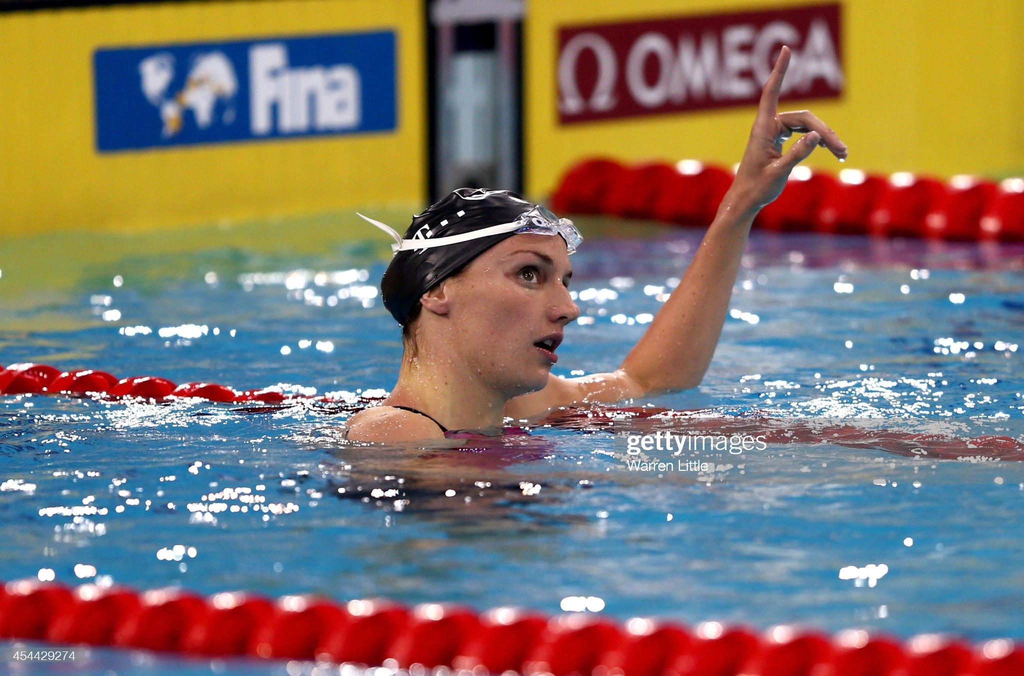FINA Swimming World Cup : Fotografía de noticias