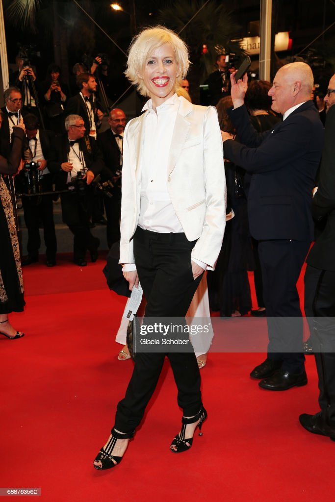 """In The Fade "" Red Carpet Arrivals - The 70th Annual Cannes Film Festival"