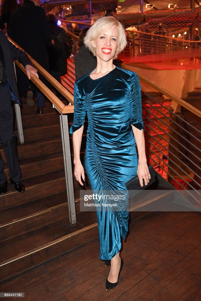 Opening Party - 67th Berlinale International Film Festival