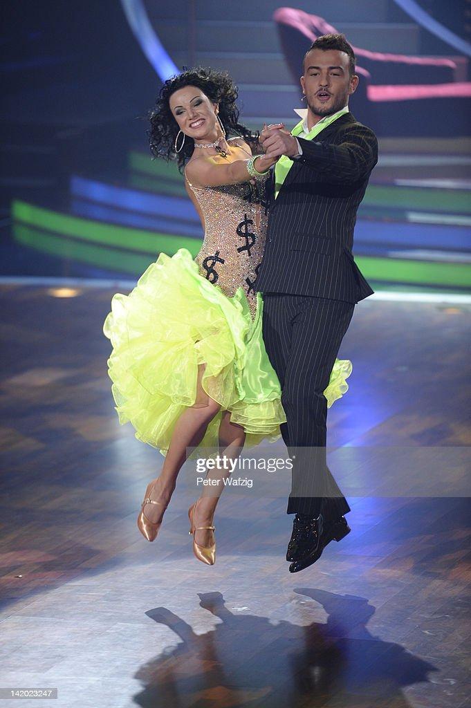 'Let's Dance' Third Show : Nieuwsfoto's