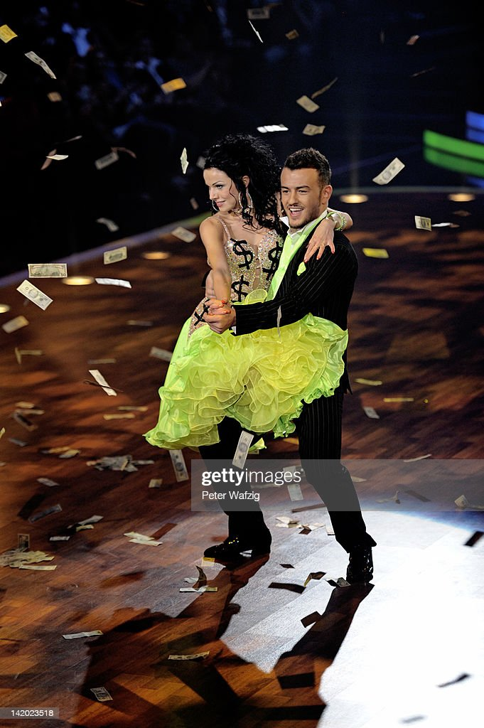 'Let's Dance' Third Show : Nachrichtenfoto