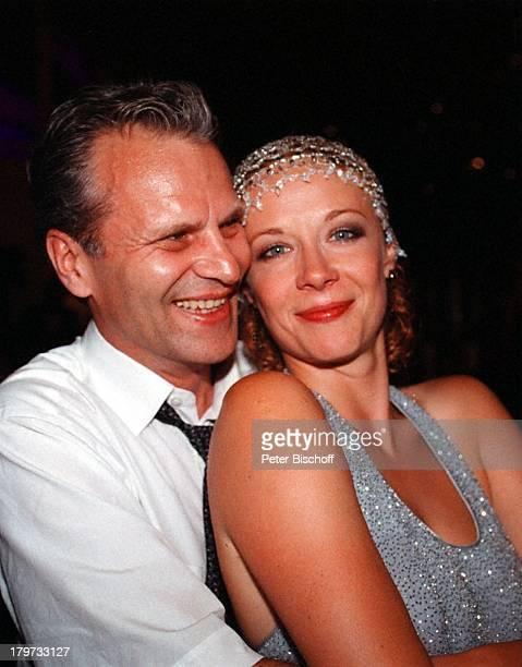 Peter Sattmann Ehefrau