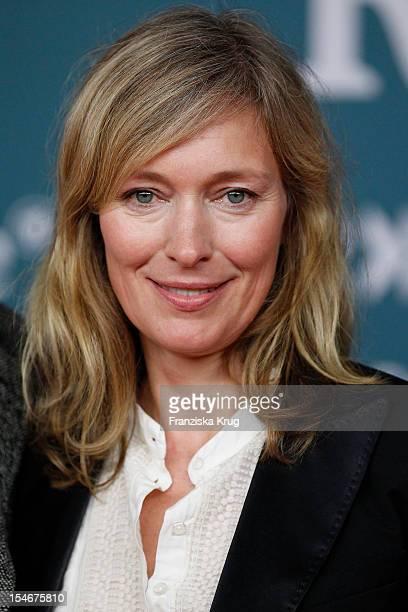 Katja Wedhorn