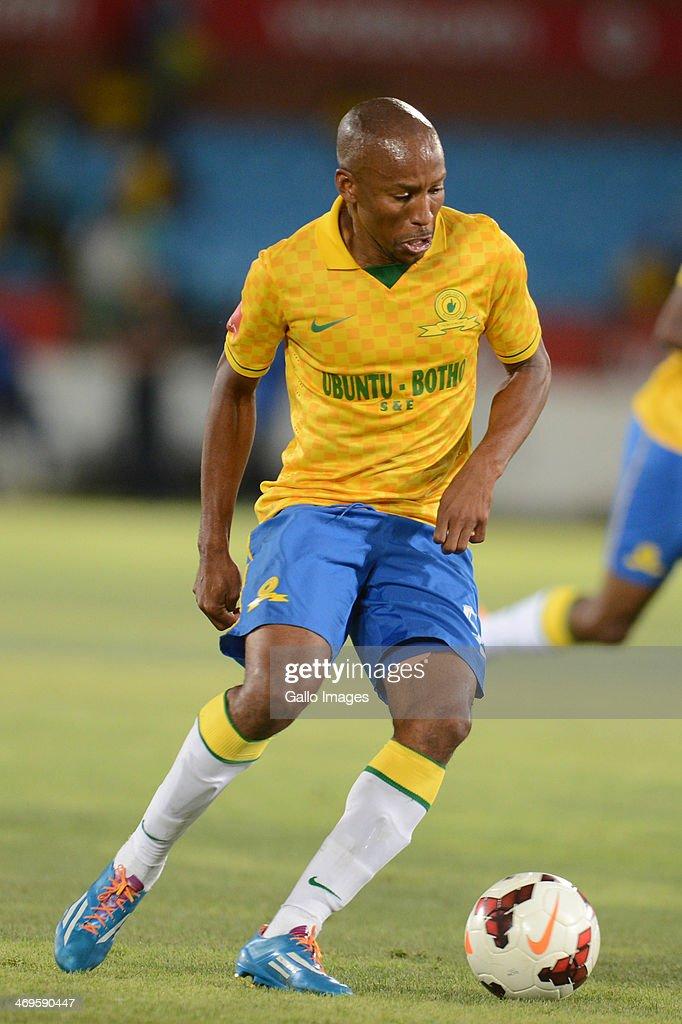 Absa Premiership: Mamelodi Sundowns v Ajax Cape Town : News Photo