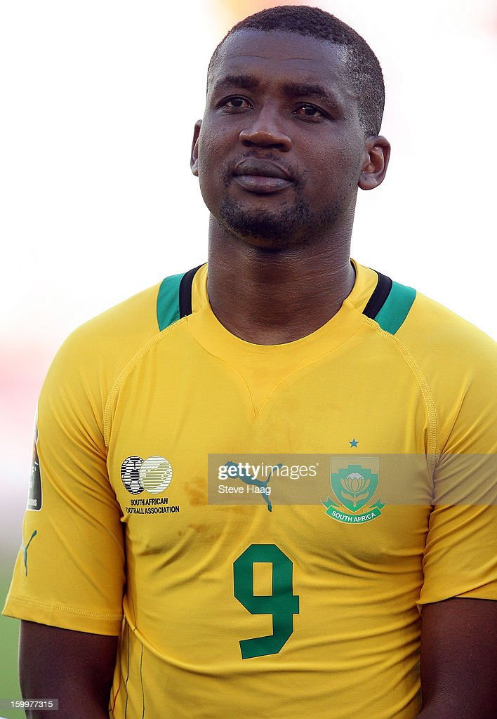 South Africa v Angola - 2013 Africa Cup of Nations: Group A
