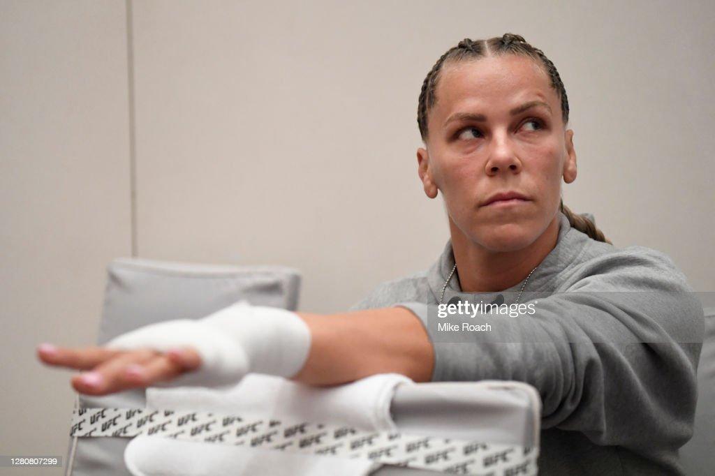 UFC Fight Night: Ortega v The Korean Zombie : News Photo