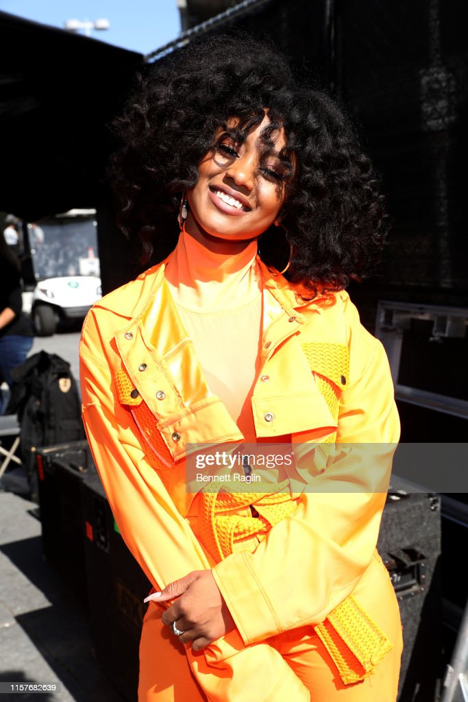 2019 BET Experience Live! Sponsored By Coca-Cola : News Photo