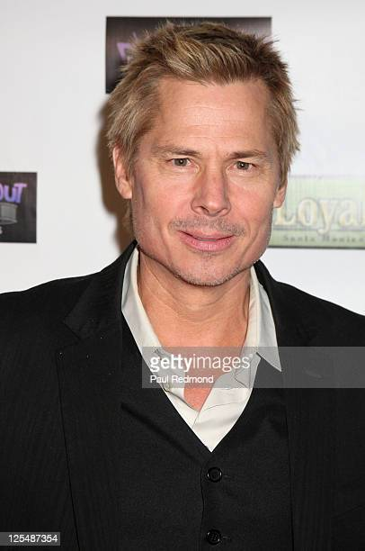 Kato Kaelin attends Let's Make A Film...Yours And Ours! at Loyal Studios on December 7, 2010 in Burbank, California.