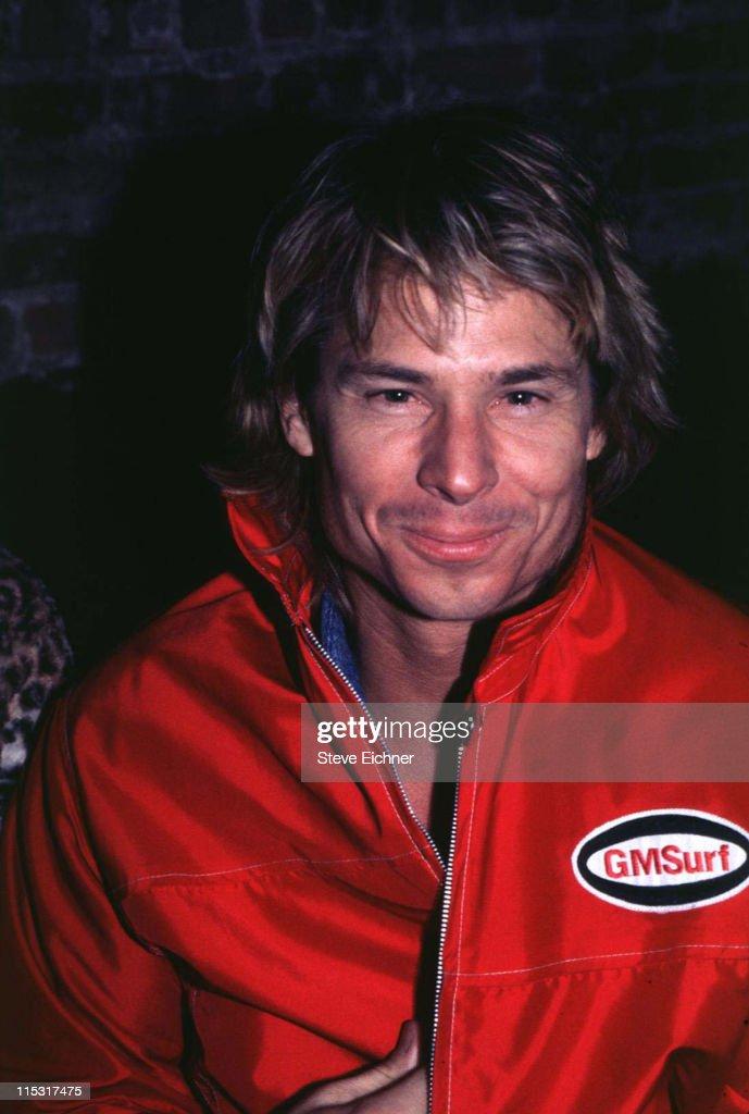 Kato Kaelin at Club USA - 1996