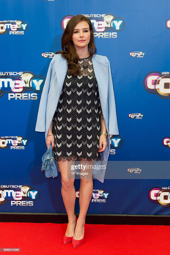 20th Annual German Comedy Awards
