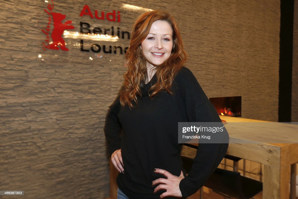 Audi Lounge Day 9 - Audi At The 64th Berlinale International Film Festival