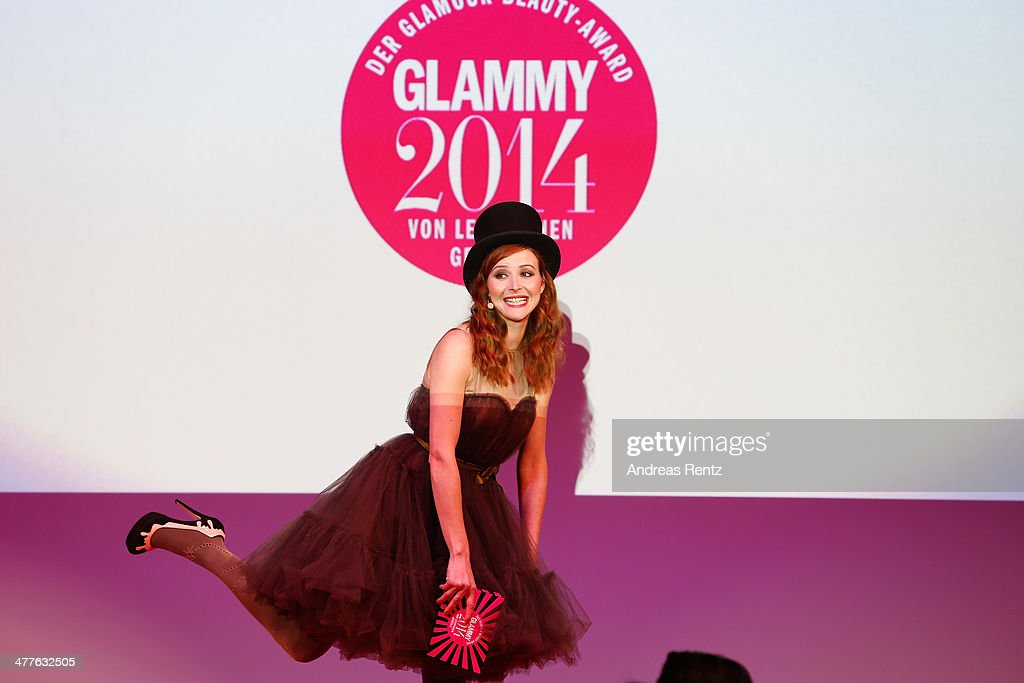 Glammy Award 2014