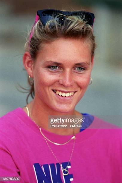 Katrin Krabbe Germany