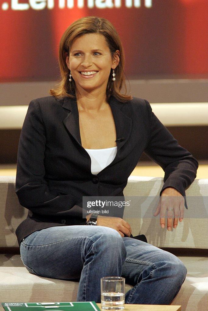 Katja Müller Hohenstein