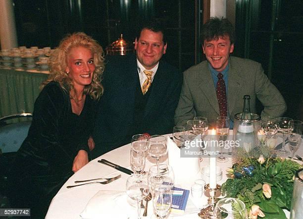 Katrin PAGELSDORF, Frank PAGELSDORF und Armin REUTERSHAHN