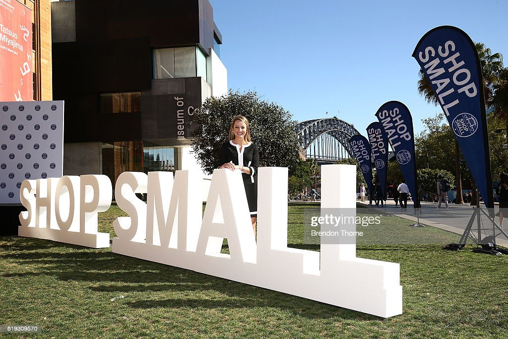 Shop Small Australia 2016 Launch