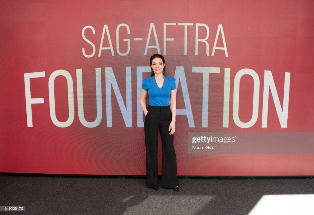 "SAG-AFTRA Foundation Conversations: ""The Band's Visit"""