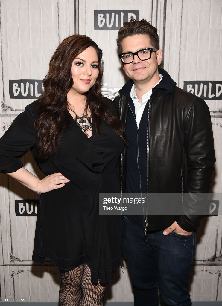 NY: Celebrities Visit Build - April 22, 2019