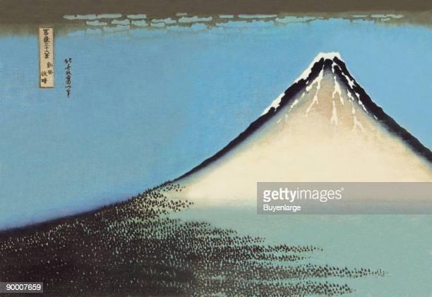 Katsushika Hokusai was a Japanese artist ukiyoe painter and printmaker of the Edo period He is bestknown as author of the woodblock print series...