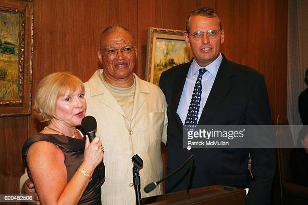 Katy Curtin AB Whitfield and John Sherman attend THE KATY CURTIN MULTIPLE SCLEROSIS FOUNDATION 4th Annual Charity Event at Griffis Faculty Club on...