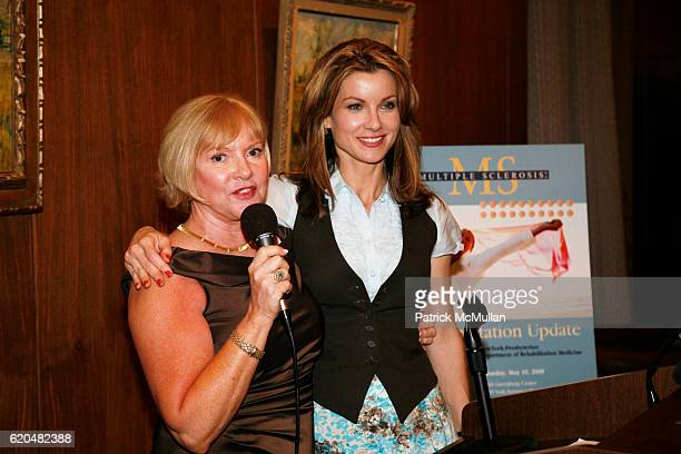 Katy Curtin and Jodi Applegate attend THE KATY CURTIN MULTIPLE SCLEROSIS FOUNDATION 4th Annual Charity Event at Griffis Faculty Club on June 10 2008...