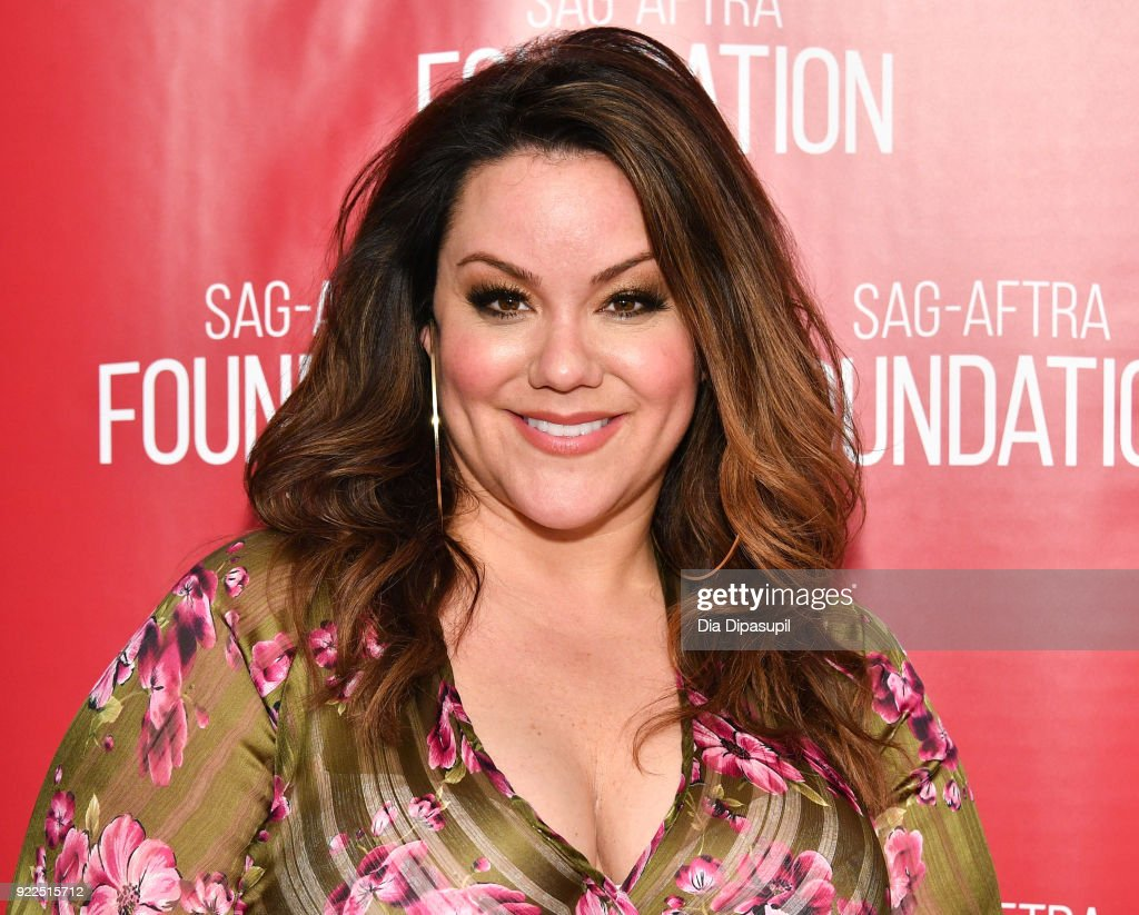 "SAG-AFTRA Foundation Conversations: ""American Housewife"""