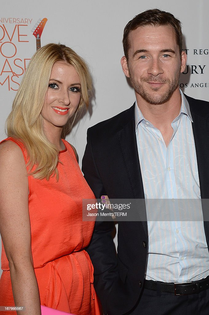 "20th Annual Race To Erase MS Gala ""Love To Erase MS"" - Red Carpet : News Photo"