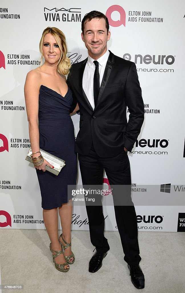 22nd Annual Elton John AIDS Foundation's Oscar Viewing Party - Arrivals : News Photo
