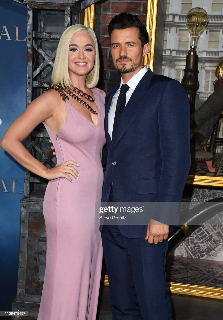 "LA Premiere Of Amazon's ""Carnival Row"" - Arrivals : News Photo"