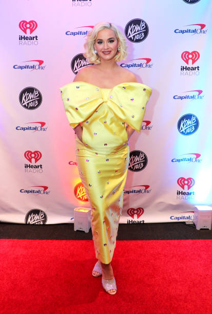 MN: 101.3 KDWB's Jingle Ball 2019 Presented By Capital One At Xcel Energy Center - Press Room
