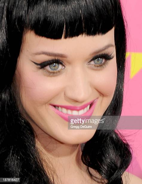 Katy Perry attends Nickelodeon's 23rd Annual Kids' Choice Awards held at Pauley Pavilion at UCLA on March 27, 2010 in Los Angeles, California.
