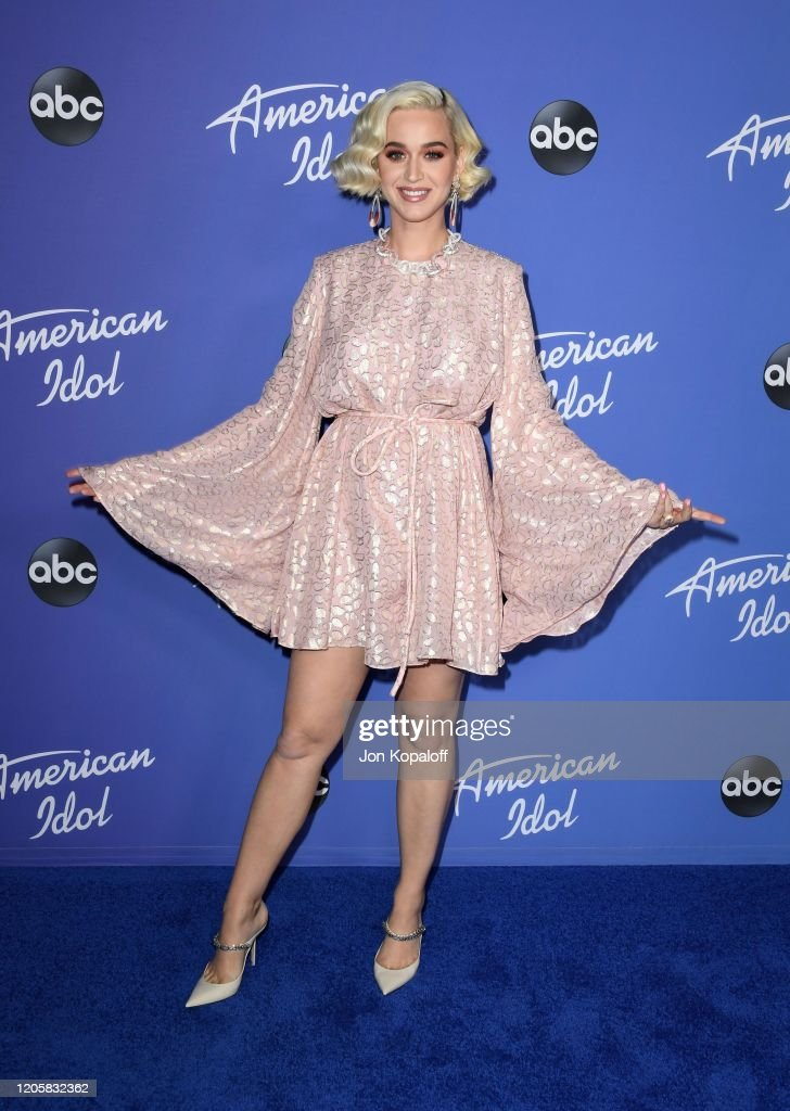 """ABC Hosts Premiere Event For """"American Idol"""" : News Photo"""