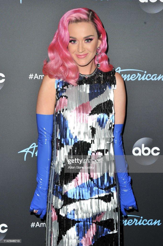 "ABC's ""American Idol"" - April 15, 2019 - Arrivals : News Photo"