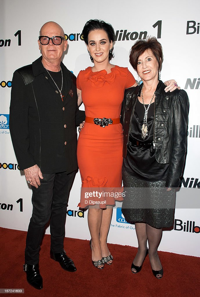 2012 Billboard Women In Music Luncheon - Arrivals : Nachrichtenfoto