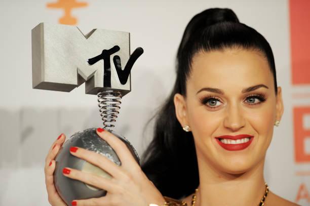 NLD: MTV EMA's 2013 - Photo Room