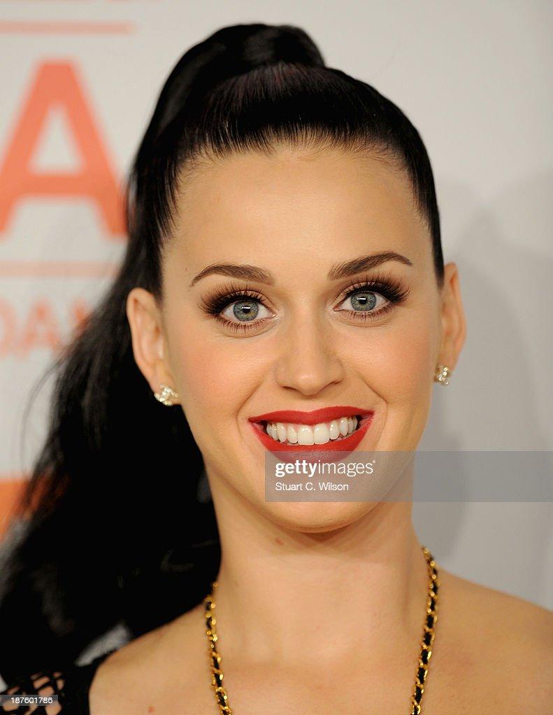 MTV EMA's 2013 - Photo Room : News Photo