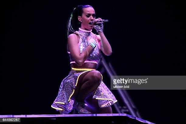 Katy Perry PrismaticWorld TourLanxessArena Köln