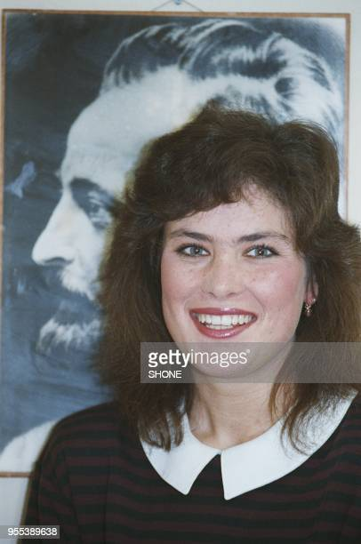 12/00/1990 Katya Mayorova eleted Miss KGB