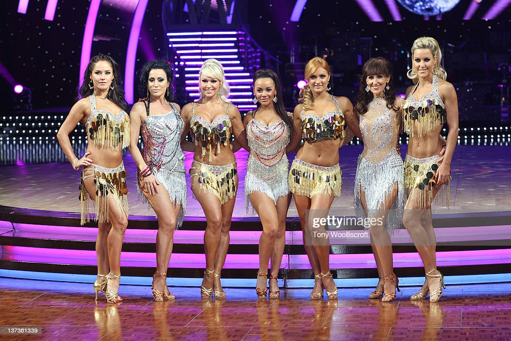 Strictly Come Dancing - The Live Tour! - Photocall