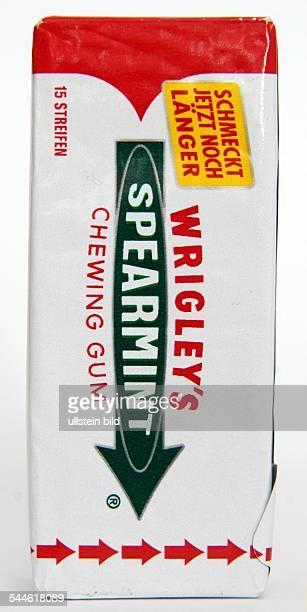 Kaugummi Wrigley's Spearmint