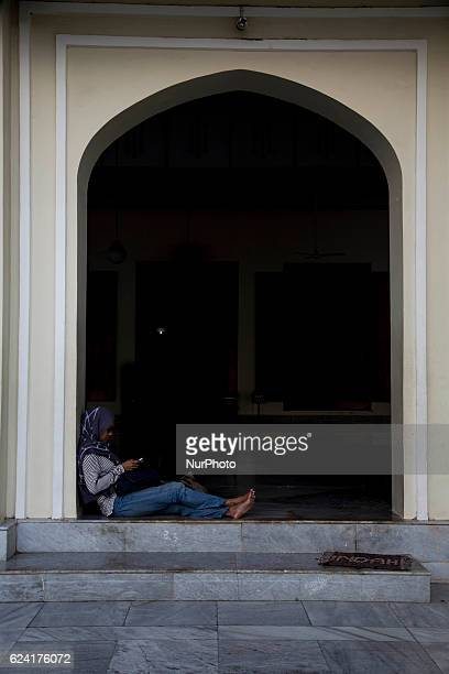 Kauman Grand Mosque is a mosque in Pekalongan Central Java The location of the mosque is located in the town of Pekalongan city square Mosque...