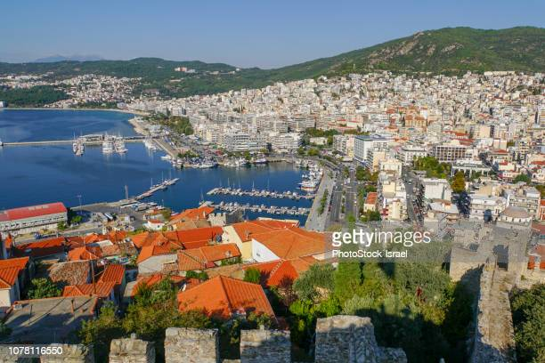 Kavala,  Macedonia, Greece