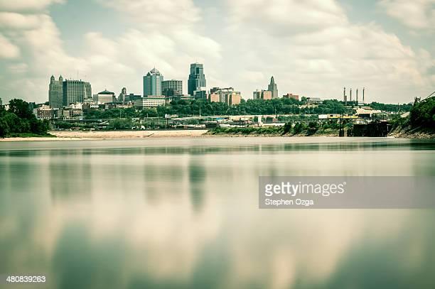 Kaw Point Park - Kansas City